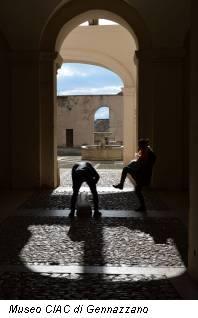 Museo CIAC di Gennazzano