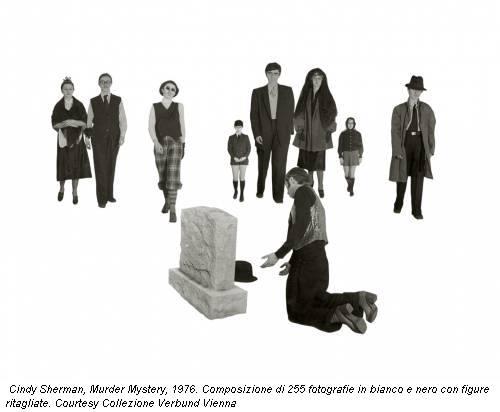 Firenze: Cindy Sherman