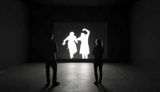 Fino al 31.I.2019 - Alfredo Jaar, Lament Of Things - Galleria Lia Rumma, Milano