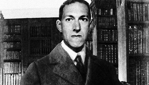 Howard Philips Lovecraft, collezionista?